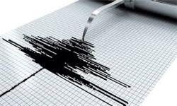 زلزله 3.6 ریشتری سفیدسنگ را لرزاند