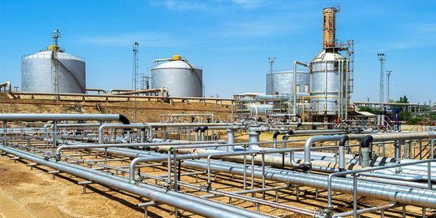 راه اندازی مجدد سیستم پمپاژ نفت نمکی واحد دره نی توسط شرکت نفت و گاز آغاجاری