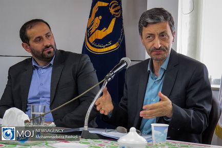 سفر رییس کمیته امداد امام خمینی (ره) به آستارا