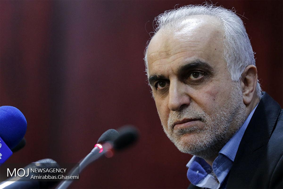 چهاردهمین اجلاس کمیسیون مشترک همکاری های اقتصادی جمهوری اسلامی ایران و جمهوری آذربایجان امروز در محل وزارت امور اقتصادی و دارایی