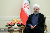 روحانی 20 مرداد به قزاقستان سفر می کند
