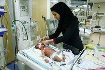 استاندارد پرستاری در تختهای بیمارستانی کرمانشاه کمتر از یکتخت است