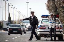 اجرای طرح زوج و فرد از 5 اسفند در کرج