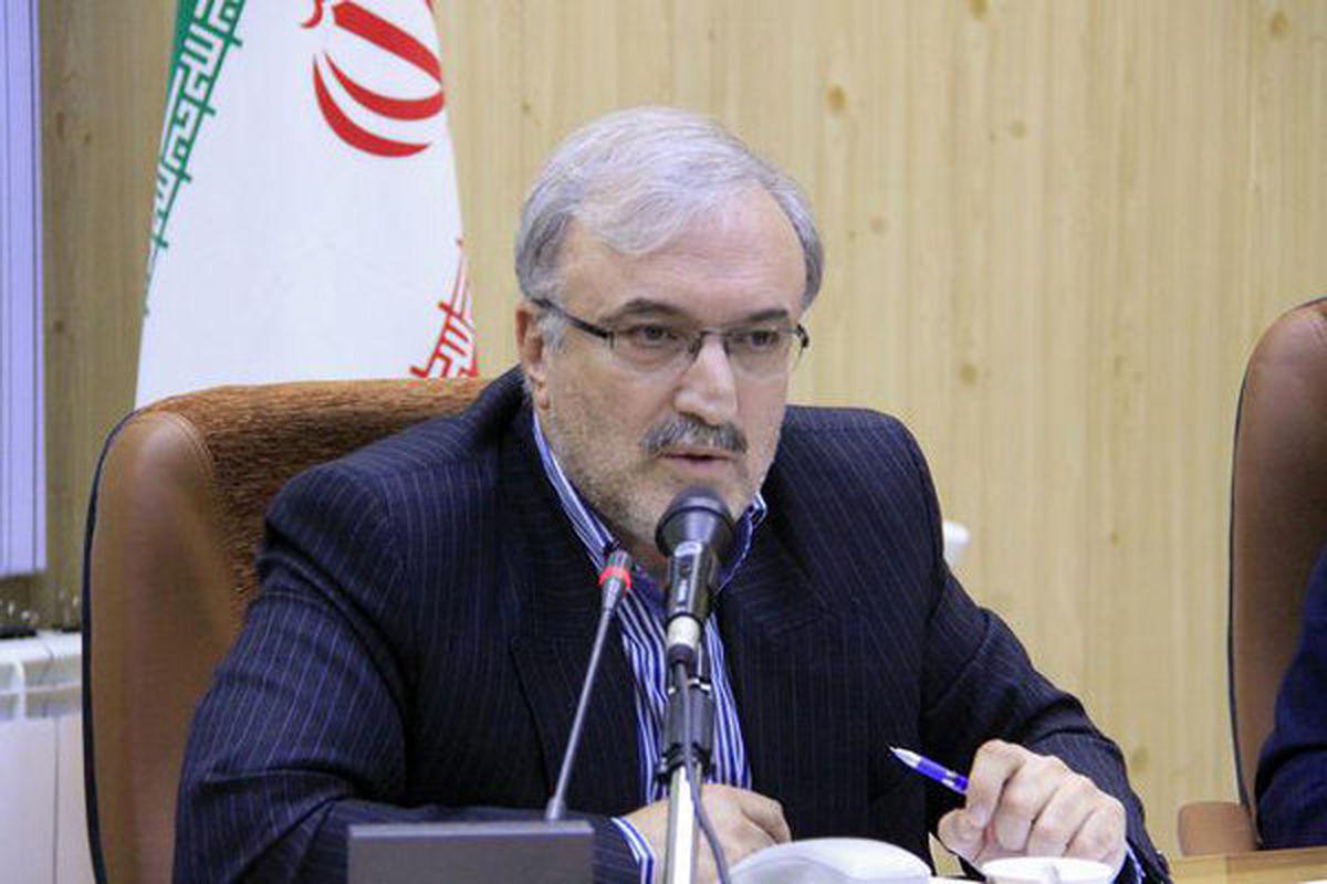 انتصاب قائم مقام وزیر بهداشت در امور فنی ستاد اجرایی واکسیناسیون کشور