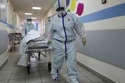 آمار فوتیهای ناشی از کرونا در کرمانشاه به 96 نفر رسید