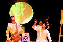 کارگاه های آموزش تئاترخلاق در کانون مساجد کرمانشاه برگزار شد