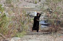 آبرسانی به دو روستای تیسور و محمودآباد شهرستان بشاگرد
