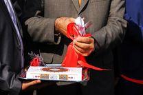 بهره برداری از 9 پروژه عمرانی و خدماتی در بخش بندزرک میناب