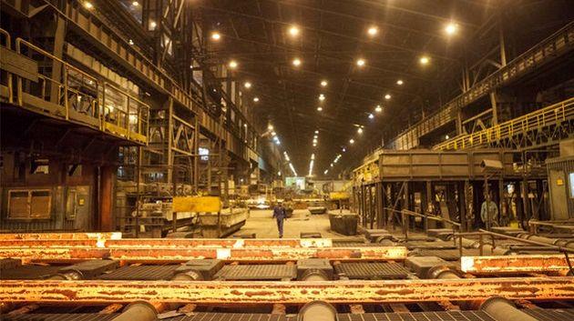 پیشرفت ۹۵ درصدی پروژۀ احداث نیروگاه مجتمع فولاد سبا
