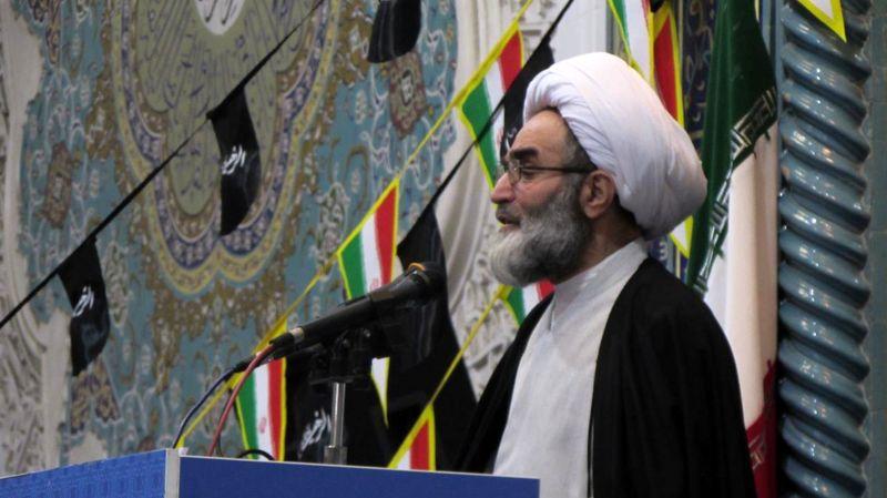 مردم اجازه نمی دهند اجتماع عظیم ۲۲ بهمن ذره ای مخدوش شود