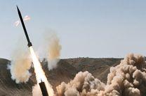 بیانیه نیروهای مسلح یمن درباره حمله به خاک عربستان