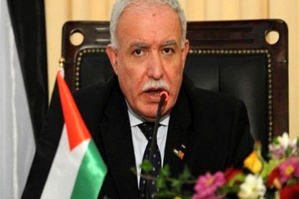 فلسطین سفیر خود را در واشنگتن فراخواند