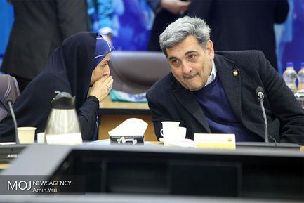 امضای+قرارداد+تامین+قطارهای+خط+7+متروی+تهران