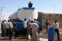 کنترل بیش از ۳۷۵ سامانه آبرسانی در مناطق شهری و روستایی سیلزده کرمانشاه