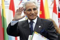تاکید پاکستان به حضور آمریکا در نشست صلح افغانستان در روسیه