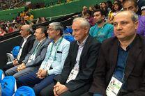 نقش مسئولین ورزش در ریو چیست؟