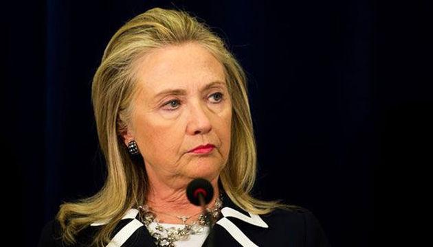 کلینتون: تنفر از زنان در نتیجه انتخابات اخیر آمریکا نقش داشت