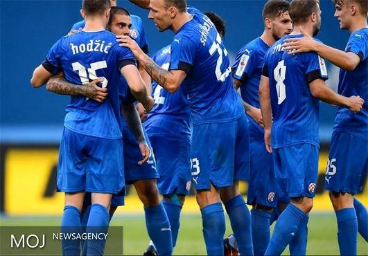پیروزی یاران کریمی با کرانچار در لیگ کرواسی پس از ۱۸ سال