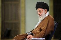 رهبر معظم انقلاب درگذشت سیدمحمود محتشمی پور را تسلیت گفت