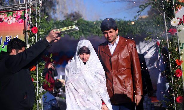 ۲۶۰ هزار جوان مازندرانی در سن ازدواج هستند