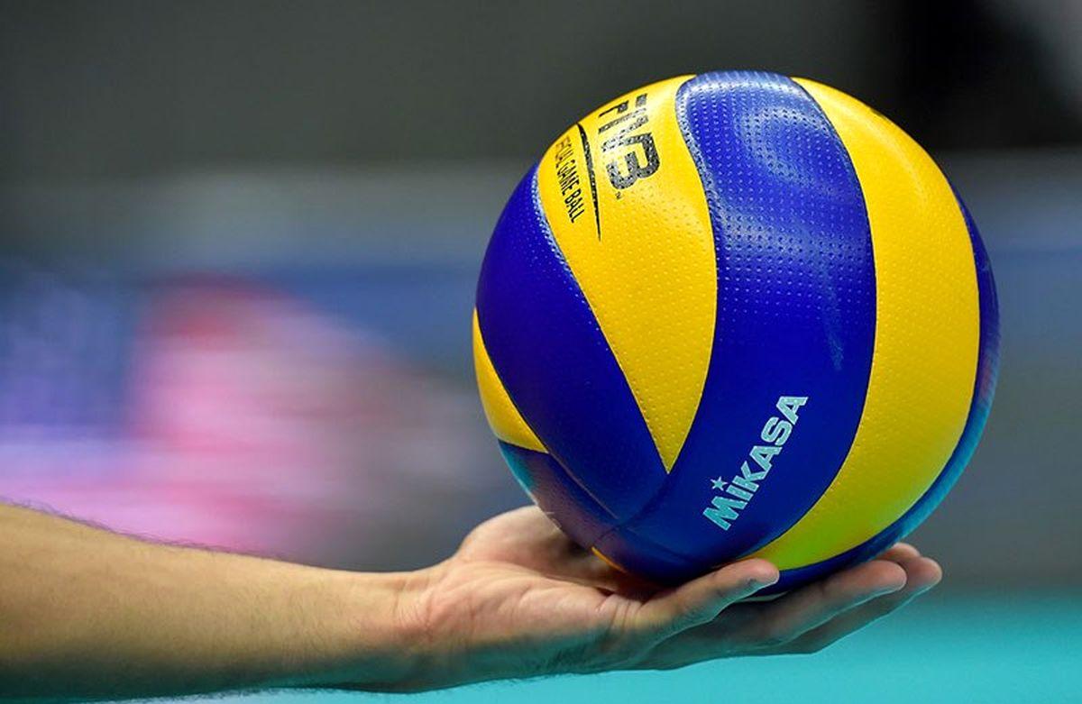 دعوت شدگان به اردوی تیم ملی والیبال جوانان مشخص شدند