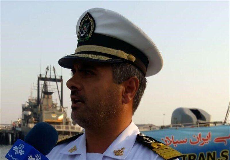 رهگیری و شناسایی ۶۸۰ فروند واحد نظامی و غیرنظامی در خلیج عدن