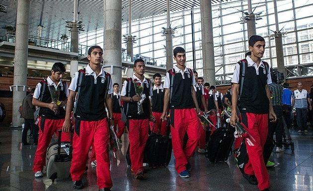 اسامی نفرات دعوت شده به اردوی تیم فوتبال زیر ۱۶ سال اعلام شد
