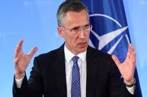 ینس استولتنبرگ: ناتو هنوز اختلافنظرهای آشکاری با روسیه دارد