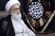 سازش با دشمن صهیونیستی خیانت به مردم بحرین است