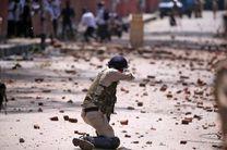 5 نفر در درگیری های کشمیر کشته شدند