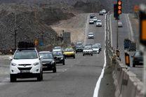 آخرین وضعیت جوی و ترافیکی جاده ها در ۴ اردیبهشت ۹۹
