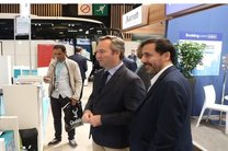 حمایت فرانسه از توسعه گردشگری ایران
