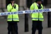 چندین نفر در «ولوورهمپتون» انگلیس با چاقو مورد حمله قرار گرفتند