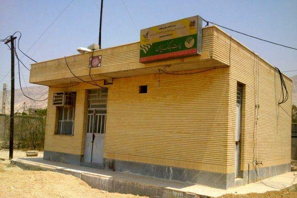 خدمات پستی روستاها به ICT روستایی سپرده شد