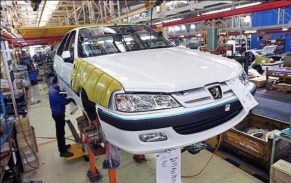 سوئیس قرارداد تولید و توزیع تجهیزات خودرو در ایران را امضا کرد