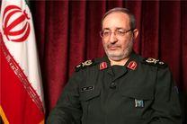 هیچکس حق ندارد به جای مردم و دولتهای قانونی عراق و سوریه تصمیمگیری کند