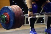 برنامه مسابقات وزنه برداری ایران اعلام شد