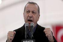 ترکیه میتواند درباره پیوستن به اتحادیه اروپا رفراندوم بگذارد
