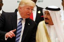 عربستان صادرکننده افراطگرایی است/ ترامپ باید برای سعودیها حد بگذارد