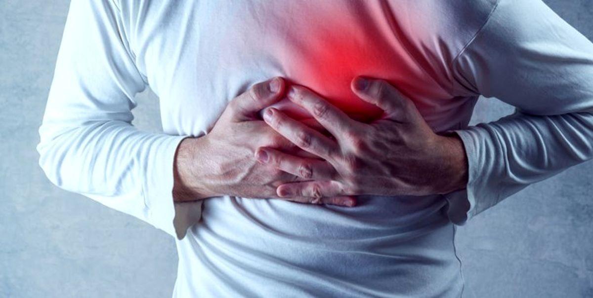 افزایش دو برابری احتمال حمله قلبی با مصرف مخدر