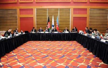 همایش قلب آسیا – پروسه استانبول با حضور ایران در باکو برگزار شد