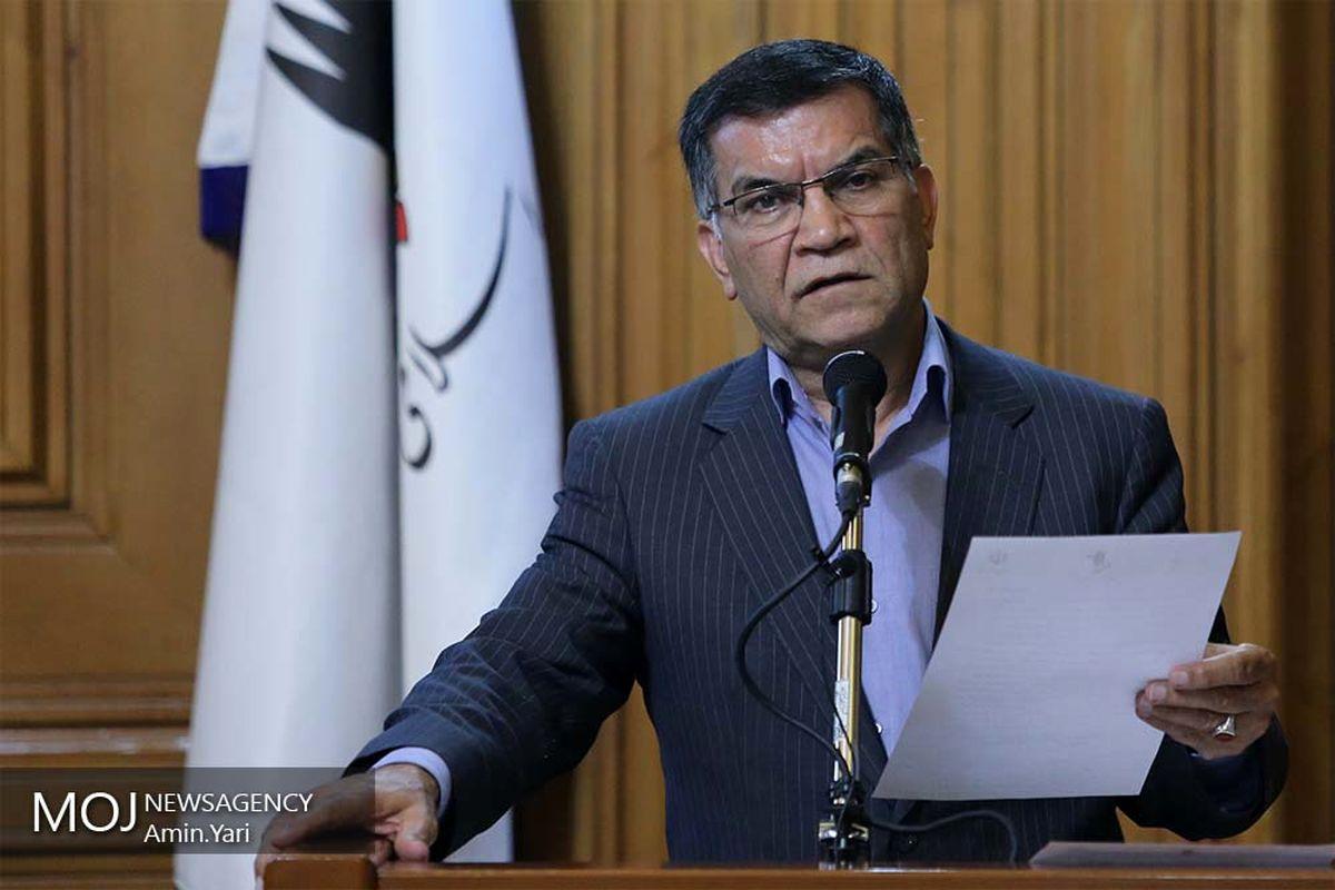 لایحه بودجه ۱۴۰۰ شهرداری تهران زیر ذرهبین شورای شهریها