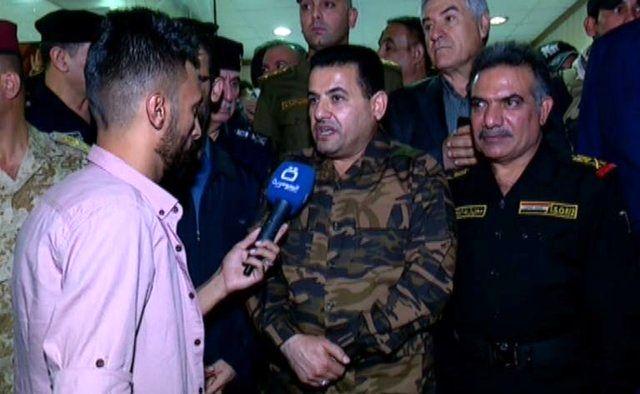 ارتباطات مردمی میان دو کشور ایران و عراق تقویت شود