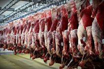 پارس آباد مغان تولید کننده ۷هزارتن گوشت قرمز
