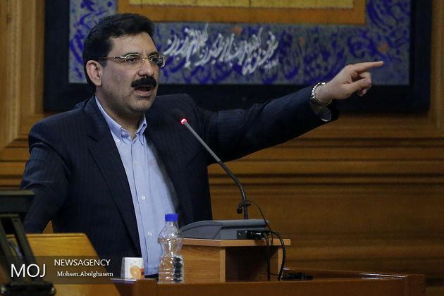 تهران شباهتی با 20سال پیش ندارد
