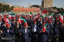 رتبه ۴۲ ایران از نظر رشد آکادمیک دانش در جهان
