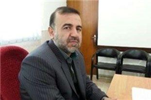 پدر شهیدان علی اصغر و مجید گلیکانی به فرزندان شهیدش پیوست