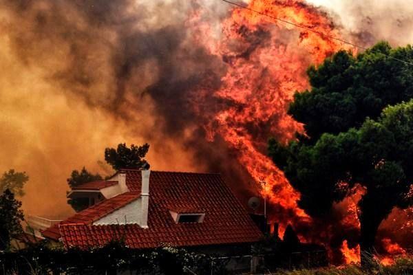 ۴۲ کشته مرگبارترین آتش سوزی در تاریخ آمریکا