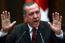 ترکیه از تهران گرفته تا بغداد، دمشق و مسکو با همه مشکل دارد