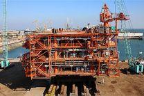 ایزوایکو نمود توانمندی داخلی در ساخت و تعمیر کشتیها و سکوهای نفتی